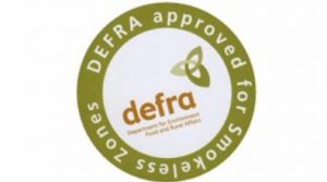Defra approved woodburners