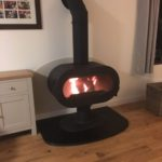 Invicta 50 Woodburning Stove