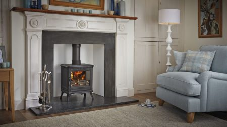 Montfort Elegance Woodburning Stove