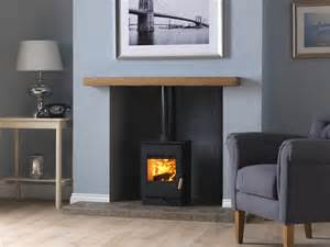 Burley Owston Woodburning Stove