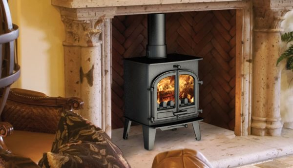 Cleanburn Woodburning Stove Bristol