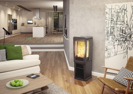 Keddy K816 Woodburning Stove Bristol