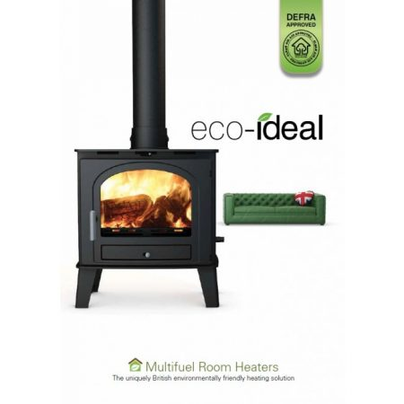 Eco Ideal 5 Woodburning Stove