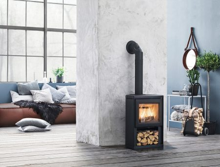 keddy K700 Woodburning Stove