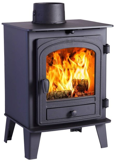 Parkray Consort 4 Woodburner