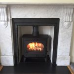 Parkray Consort 5 Woodburning Stove