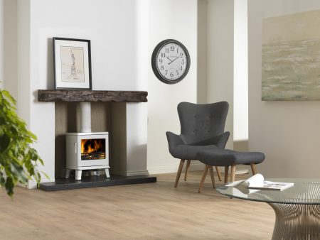 ACR Birchdale Woodburning Stove