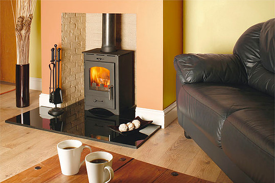 Bohemia 30 woodburning Stove