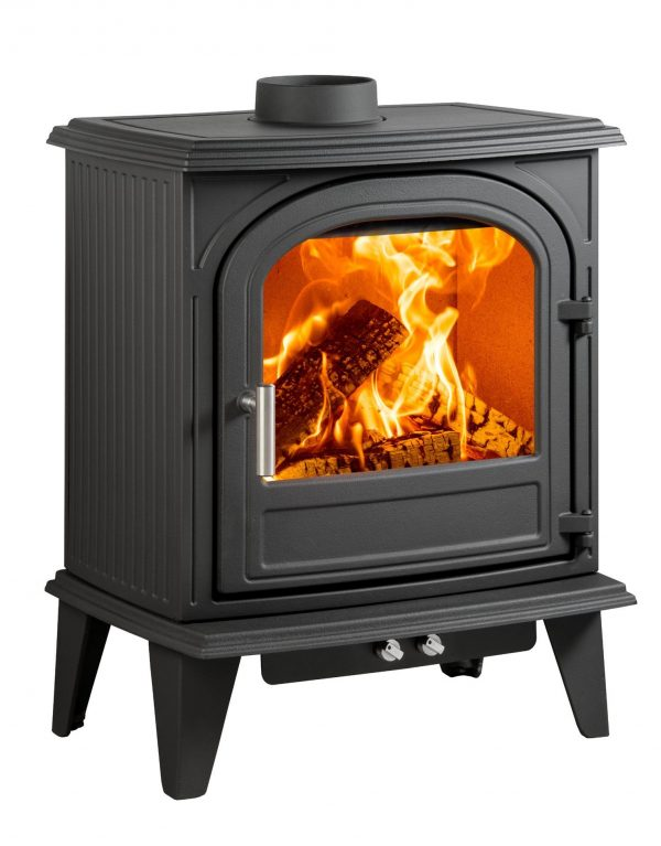 Cleanburn Nordstrand 5 woodburning stove