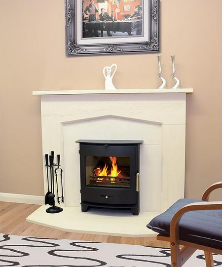Newbourne 40i woodburning stove