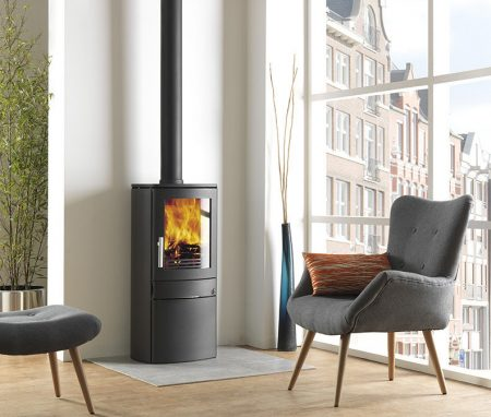 ACR Woodburners 1C