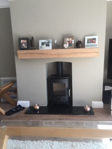 Woodburning Stoves Bristol