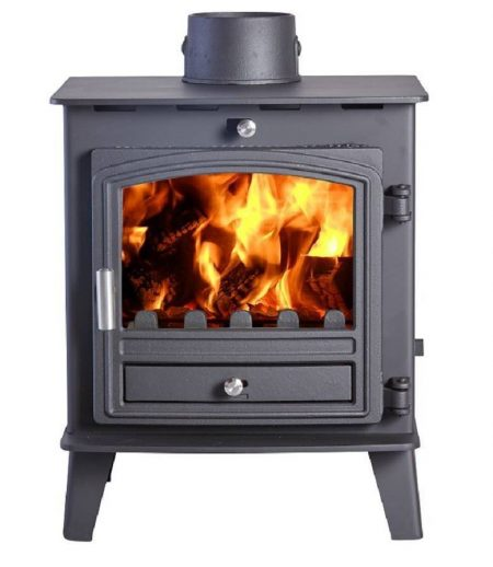 Avalon Woodburner Bristol