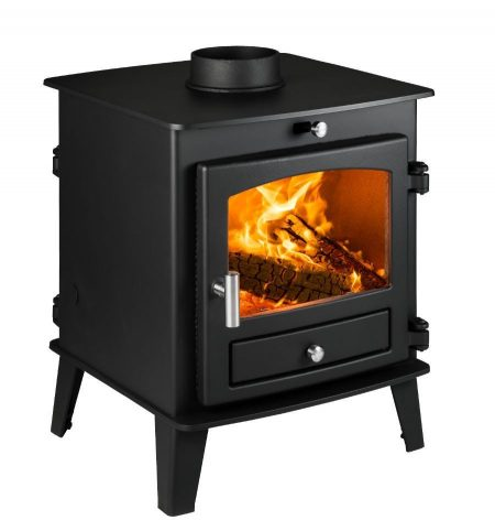 Woodburning stove bristol